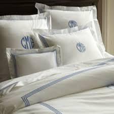Monogrammed Comforter Sets Longcraft Portfolio Categories Monograms