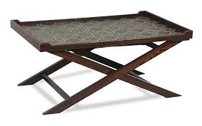 leather tray for coffee table leather tray coffee table sarreid ltd portal your source for