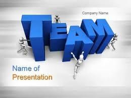 team building powerpoint presentation templates free team building
