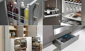 organiser sa cuisine mobilier des solutions pour organiser une cuisine équipée
