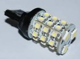 replacing the bulbs in your car tail lights with leds ant like