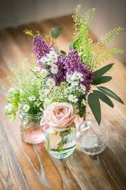 Table Decorations For Wedding by Best 25 Jam Jar Wedding Ideas On Pinterest Jam Jar Flowers