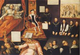 great events in british history the english reformation a time