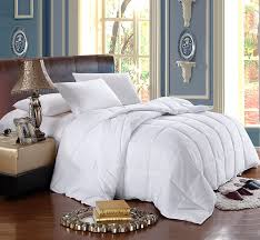 Home Design Down Alternative Comforter Royal Hotels King California King Size Down Alternative Comforter
