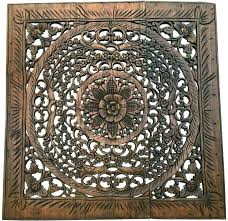 carved wood wall wood carved decorative wall plaque extraordinary carved wood
