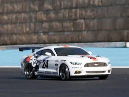 vaterra mustang vaterra k n ford mustang gt 4wd 1 10 rtr with avc technology