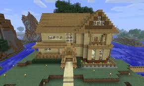 Minecraft House Map Survival Minecraft House Minecraft Seeds Pc Xbox Pe Ps4