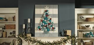 holiday ornament display home depot dih workshop designed decor