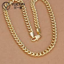 big gold necklace men images 2014 hot sale men 39 s big gold chain new 2014 necklace buy men 39 s jpg