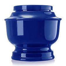 urn for human ashes classic funeral cremation urn for human ashes blue smartchoice