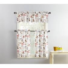 Cafe Kitchen Curtains Coffee Tables Coffee Themed Canisters Coffee Kitchen Decor