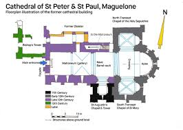 file maguelone cathedral floorplan jpg wikimedia commons file maguelone cathedral floorplan jpg