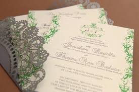 wedding invitations philippines laser cut designs philippines wedding invitation laser cut