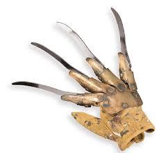 freddy krueger glove ebay