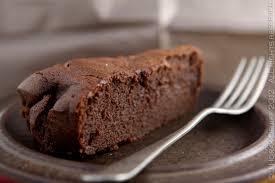 chocolate chestnut fondant a decadent christmas dessert