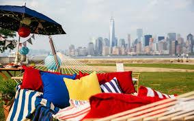 airbnb announces ellis island yacht contest travel leisure