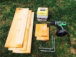 how to build a window box planter u2013 easy beginner diy