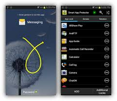 app locker android how to protect individual apps and settings on android with
