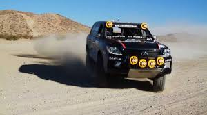 lexus lx 570 truck almost hits cameraman lexus lx570 joe bacal youtube