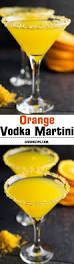 orange martini recipe orange vodka martini recipe best martinis orange vodka and