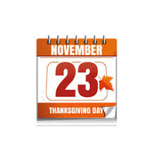 canadian thanksgiving day 2017 royalty free vector image