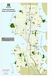 seattle map eastlake maps cause neighborhood stir seattle encment protections
