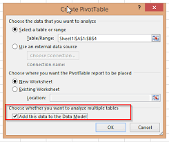 Change Pivot Table Data Range Excel 2013 Not Updating Pivot Table Data Ranges Correctly