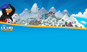 club penguin background halloween free club penguin twitter backgrounds page 1 2 everything