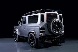 land rover defender 2010 the land rover defender ultimate edition is insane airows