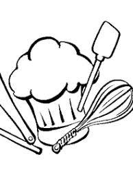 coloriage ustensiles de cuisine coloriages en ligne page 30