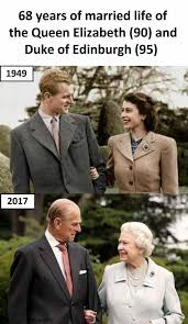 Queen Elizabeth Memes - dopl3r com memes 68 years of married life of the queen