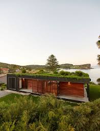 Green Home Designs by Eco Friendly Design 10 Homes With Gorgeous Green Roofs And Terraces