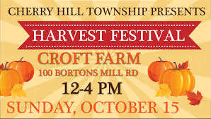 harvest festival cherry hill township nj