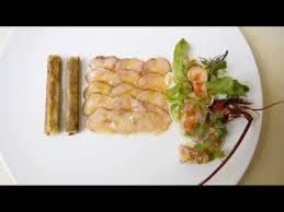 recette cuisine gastronomique homard ivre recette a quel chef appartient ce plat gastronomique