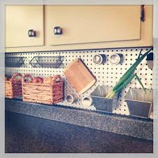 kitchen pegboard ideas a diy pegboard is a practical kitchen storage solution that keeps
