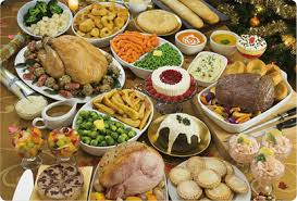 feasts around the world