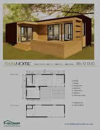 Mini Home Floor Plans Contemporary Homes Mini Homes Hallmark Southwest