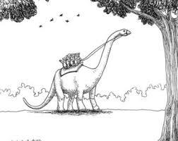 riding dinosaur etsy
