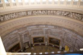 you can tour the us capitol dome for the first time in 3 years