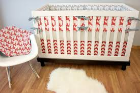 Trendy Baby Bedding Crib Sets by Coral Elephant Crib Bedding Creative Ideas Of Baby Cribs