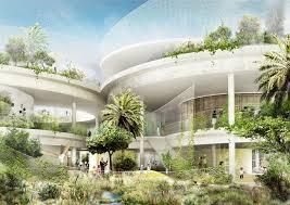 designboom green school k 12 school by cebra with sla diamond developers