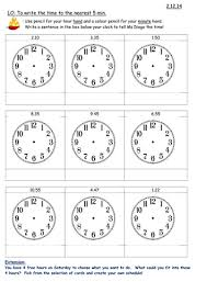time worksheets year 3 tes for your template sample with time