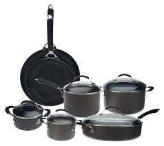 Cuisinart Dishwasher Safe Anodized Cookware Technique Hard Anodized Dishwasher Safe 12 Pc Cookware Set Page