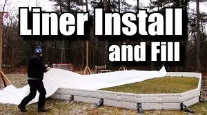 triyae com u003d backyard rink liner various design inspiration for