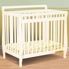 Used Mini Crib Mini Baby Cribs And Standard Cribs Home Decor And Furniture
