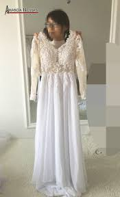 online buy wholesale bohemian wedding dress from china