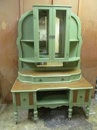 Refurbished Bathroom Vanity by Antique Vanity Repurposed Into Display Cabinet Reuse Repurpose