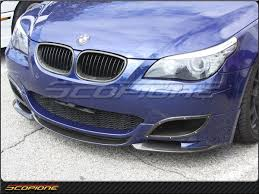 scopioneusa com scopione bmw 04 10 e60 e61 5 series black line