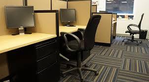 bureau poste de travail 5 conseils pour éviter le mal de dos au bureau