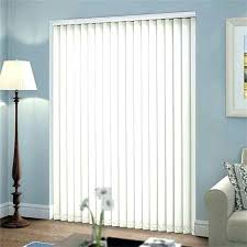 Best Blinds For Patio Doors Vertical Blinds Patio Doors 3 1 2 Inches Fabric Vertical Blinds